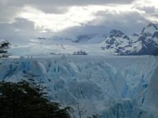Perito Moreno. Argentina.