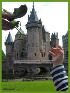 Castle Haar