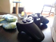 Mando PlayStation 3