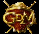 Logo GDM games