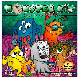 MonsterKit