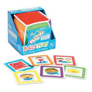 Primeros Juegos De Mesa Roll Play Un Juego Educativo Desde Los